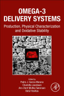 Omega 3 Delivery Systems