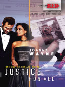 Justice for All  Code Red  Book 23