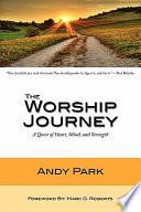 The Worship Journey Book PDF
