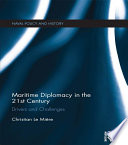 Maritime Diplomacy in the 21st Century