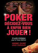 Pdf Poker Décidez-Vous à Enfin Bien Jouer Telecharger