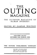 The Outing Magazine ebook