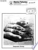Marine Fisheries Review Book PDF