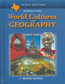 World Cultures and Geography