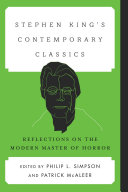 Stephen King's Contemporary Classics Pdf/ePub eBook