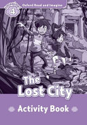 The Lost City, Level 4