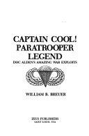 Captain Cool  Paratrooper Legend