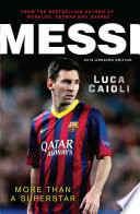 Messi     2015 Updated Edition