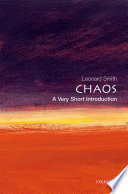 Chaos  A Very Short Introduction Book