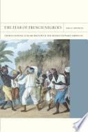 The Fear of French Negroes