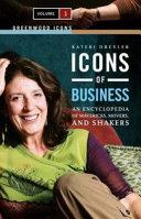 Icons of Business  Jeff Bezos