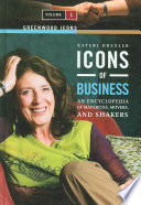 """Icons of Business: Jeff Bezos"" by Kateri M. Drexler"