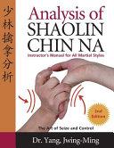 Analysis of Shaolin Chin Na Book