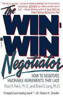 The Win Win Negotiator