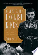 Shakespeare's English Kings