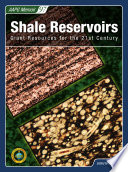 Shale Reservoirs