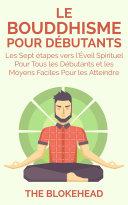 Pdf Le Bouddhisme Pour Debutants Telecharger