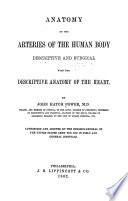 Anatomy of the Arteries of the Human Body, Descriptive and Surgical