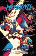 Ms. Marvel Vol. 9 [Pdf/ePub] eBook