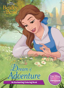 Disney Princess Beauty and the Beast Dream of Adventure