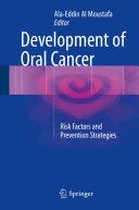 Development of Oral Cancer