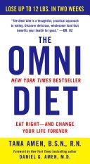The Omni Diet [Pdf/ePub] eBook