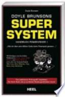 Doyle Brunsons Super System Deluxe