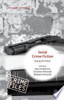Serial Crime Fiction Book
