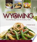A Taste Of Wyoming PDF