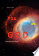 YOU are GOD Book