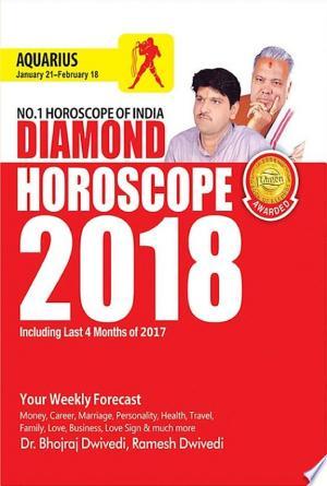 Free Download Diamond Horoscope 2018 : Aquarius PDF - Writers Club