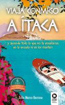 Viaja conmigo a Ítaca [Pdf/ePub] eBook