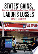States Gains Labor S Losses Book PDF