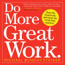 Do More Great Work. Pdf/ePub eBook