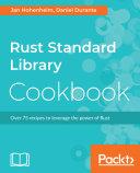 Rust Standard Library Cookbook