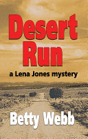 Pdf Desert Run Telecharger