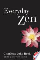 Everyday Zen  : Love and Work