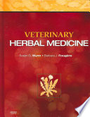 Veterinary Herbal Medicine Book