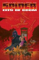 The Spider: City of Doom [Pdf/ePub] eBook