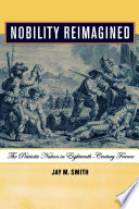 Nobility Reimagined Book