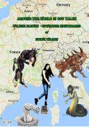 Around the World in 366 Tales - November Nightmares ebook