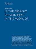 Is the Nordic Region best in the world