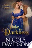 Duke In Darkness  Wickedly Wed  1