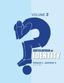 Encyclopedia of Identity [Pdf/ePub] eBook