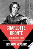 Essential Novelists Charlotte Bront