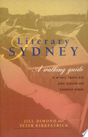 Literary+SydneyExplore Sydney's many famous literary landmarks and visit the haunts of writers as diverse as: Joseph Conrad; Patrick White; D.H. Lawrence; Christina Stead; Peter Carey; David Malouf; Germain Greer; Frank Moorhouse; Kylie Tennant; Kennet Slessor; John Tranter; Marjorie Barnard; David Williamson; Dymphna Cusack; Murray Bail; Drusilla Modjeska; Kate Grenville; Dorothy Hewitt and more ...