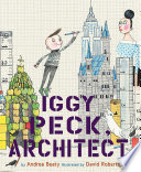 Iggy Peck  Architect Book PDF