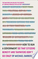 How to Run A Government