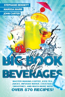 The Big Book of Beverages Book
