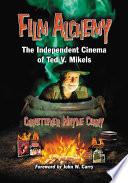 Film Alchemy Book